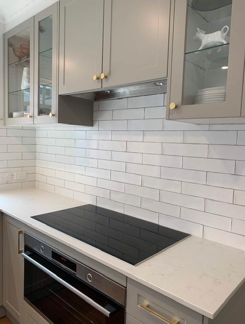 Donville Kitchen Renovation