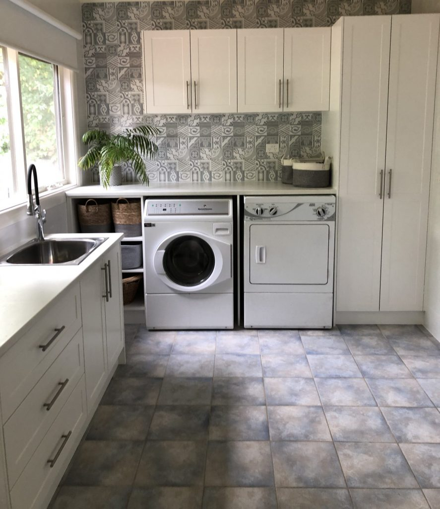 Melbourne Joinery Services Laundries